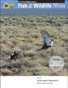 Fish and Wildlife News SHC Issue
