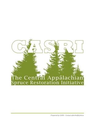 CASRI Annual Report 2012