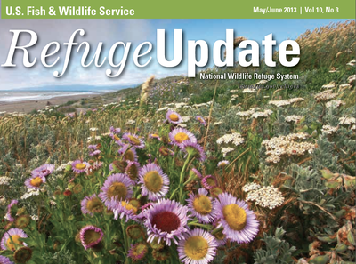USFWS Refuge Update Image