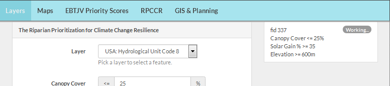 RPCCR help working box