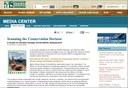 Scanning the Conservation Horizon
